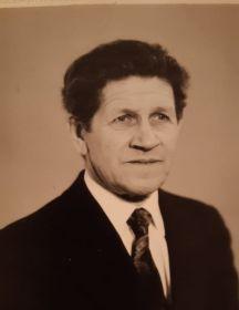 Хабалев Виктор Александрович