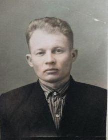 Малахаев Александр Степанович