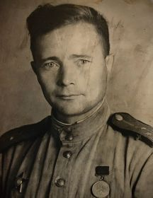 Туляков Степан Васильевич
