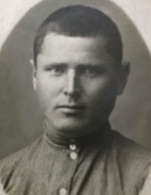 Буймистер Николай Михайлович