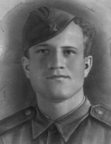Лаврухин Иван Семенович