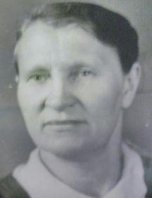 Очкина Анна Федотовна