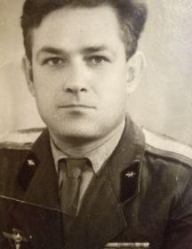 Мельник Петр Сидорович