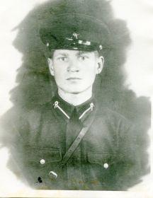 Жадан Иван Петрович