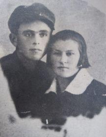 Кейль Самуил Генрихович И Катарина Христиановна