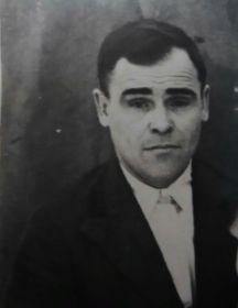 Москвитин Иннокентий Сергеевич