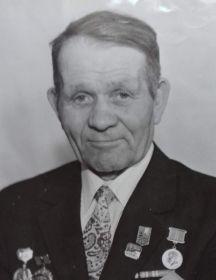 Аникин Яков Михайлович