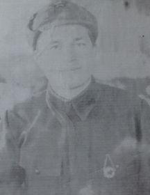 Камышев Федор Григорьевич