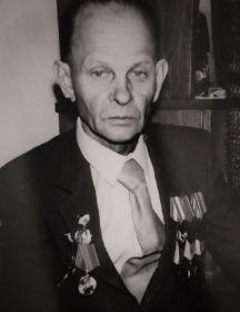 Жиборкин Василий Иванович