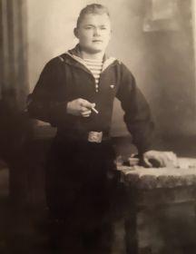 Нифанин Борис Игнатьевич