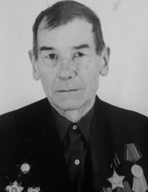 Демьянюк Борис Антонович