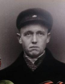 Иванов Пётр Иванович