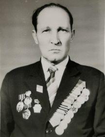 Неверов Геннадий Александрович