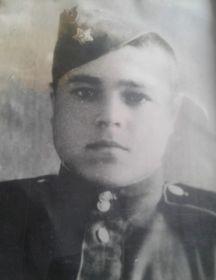 Муравьев Иван Трофимович