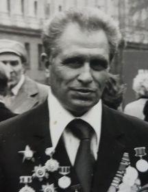 Сидоров Андрей Якимович