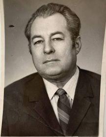 Литвиненко Сергей Алексеевич
