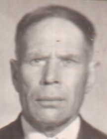 Катютин Лаврентий Михайлович