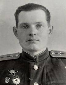 Смарнов Серафим Владимирович