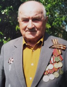 Алексеев Виктор Петрович