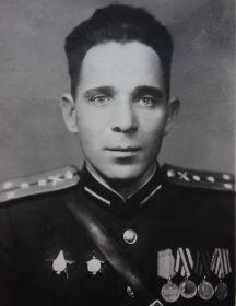 Волога Александр Павлович