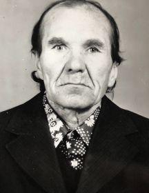 Тимошкин Иван Сергеевич