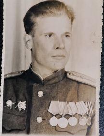 Вавилкин Петр Петрович