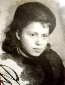 Бирюкова (Зайцева) Галина Ивановна