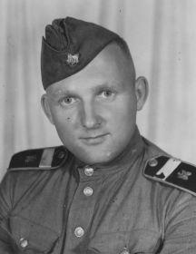 Кузнецов Юрий Дмитриевич