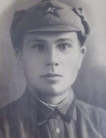 Козлов Петр Михайлович