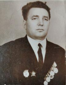 Синицин Николай Федорович