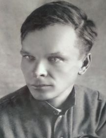 Жаворонков Николай Георгиевич