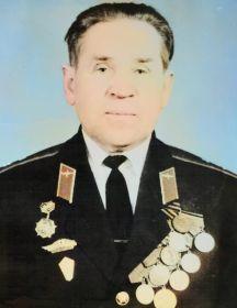 Карлов Валентин Алексеевич