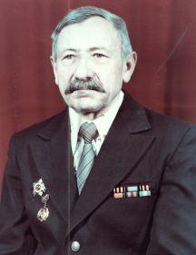 Логинов Василий Никитич