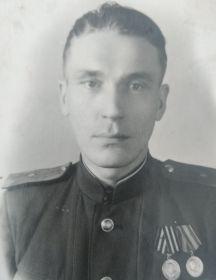 Вагин Евгений Васильевич