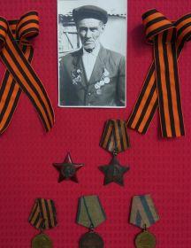 Полянский Семён Михайлович