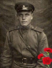 Линьков Илья Михайлович