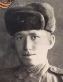 Афанасьев Иван Семенович