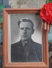 Богданов Григорий Михайлович