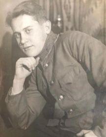 Москвичёв Василий Дмитриевич