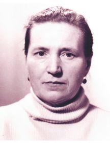 Негина Клавдия Васильевна
