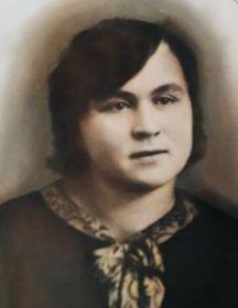 Одиночкина (Обухова) Екатерина Михайловна