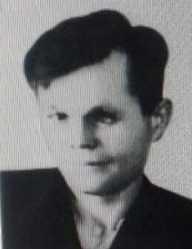 Зубков Георгий Арсентьевич