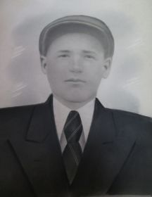 Занкевич Слава Григорьевич
