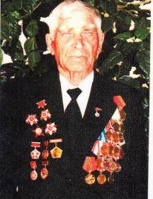 Куракин Николай Назарович