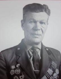 Юрьев Иван Фёдорович