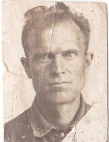 Казанов Иван Михайлович