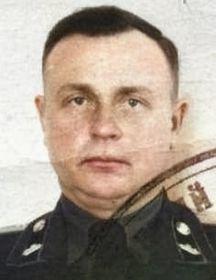 Носалёв Дмитрий Пантелеевич
