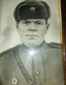 Евсеев Василий Николаевич