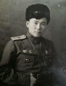 Казеев Михаил Карпович