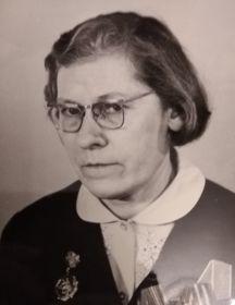 Мартынова Ольга Петровна
